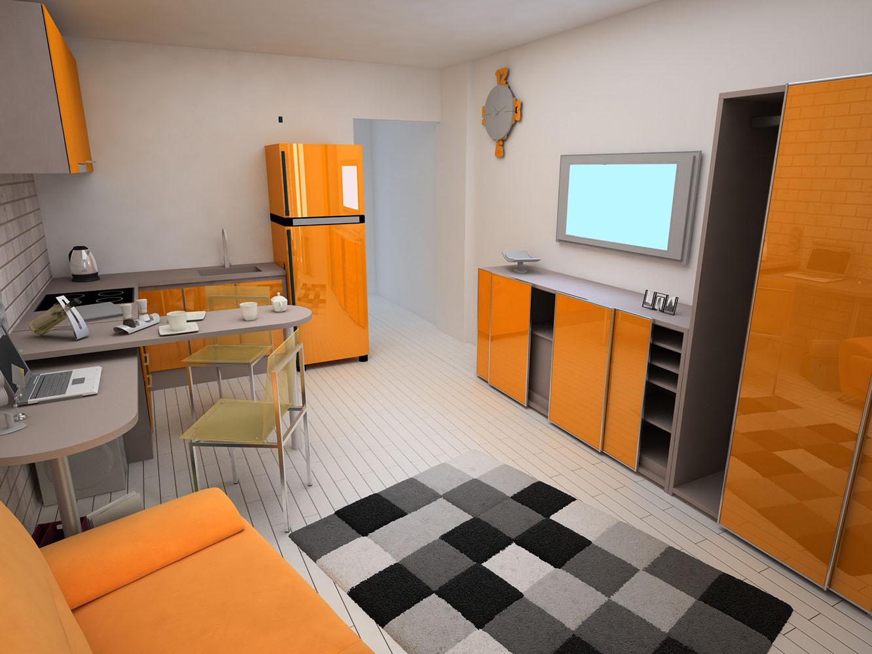 Дизайн квартир пермь фото